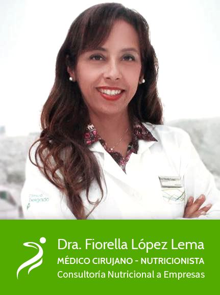 Doctora Nutricionista, Consultaría a Empresas